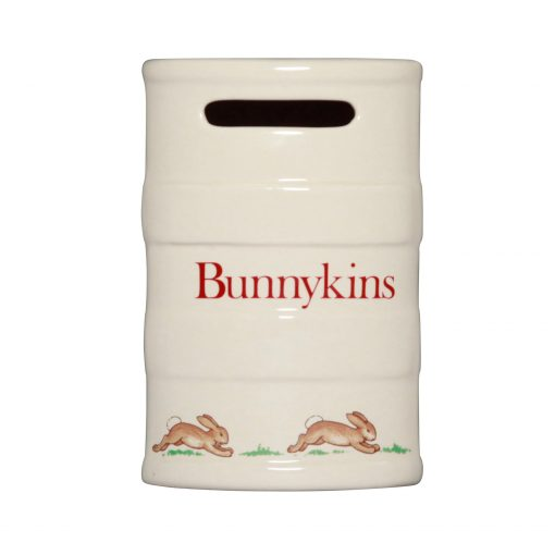 Money Bank Book BANKBOOK - Royal Doulton Bunnykins