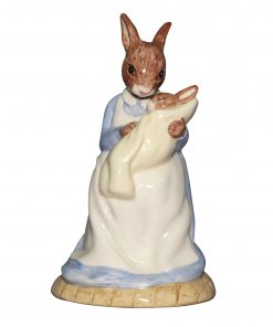 Mother & Baby (Large) DB226 - Royal Doulton Bunnykins