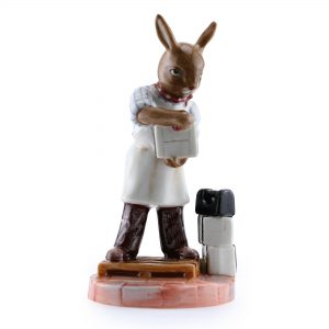 Mould Maker DB440 - Royal Doulton Bunnykins