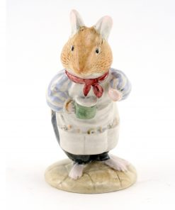 Mr. Apple - Brambly Hedge Figure