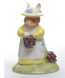 Primrose Picking Berries - Brambly Hedge Figure