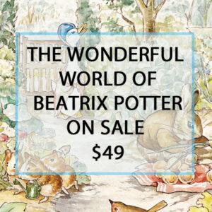 Beatrix Potter Sale