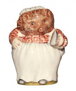 Mrs. Tiggy Winkle - Beatrix Potter Figure