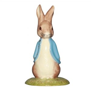 Sweet Peter Rabbit NBSWK - Beatrix Potter Figure