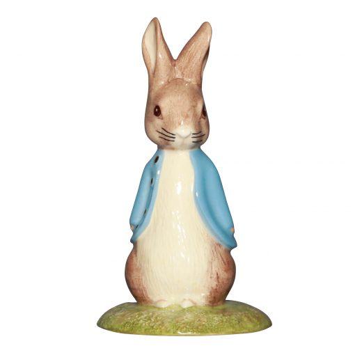 Sweet Peter Rabbit NBSWK - Beatrix Potter Figure