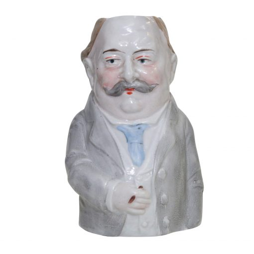 William Taft Toby Jug
