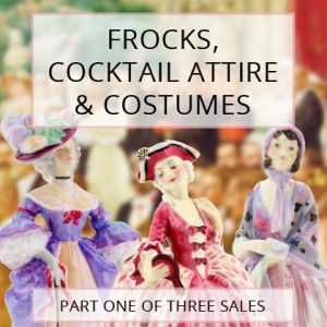 Frocks - Cocktail Attire - Costumes