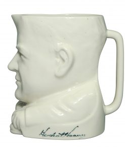 Patriots Products Association herbert hoover Toby Jug