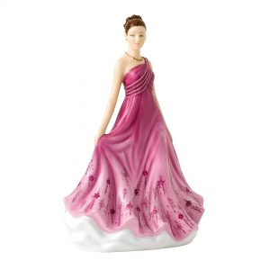 Forever Yours (Petite) HN5852 - Royal Doulton Figurine