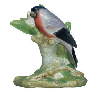 Bullfinch HN2551 - Royal Doulton Animal