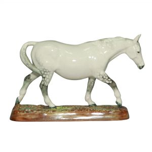 Gude Grey Mare Small HN2570 - Royal Doulton Animal