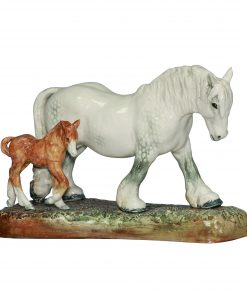Pride of the Shires HN2536 - Royal Doulton Animal