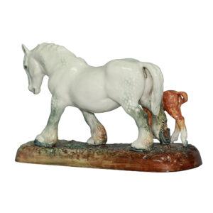 Pride of the Shires HN2536 - Royal Doulton Animal