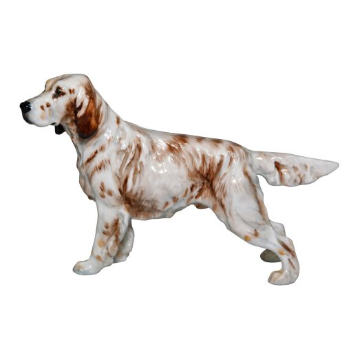 English Setter HN2622 - Royal Doulton Dog