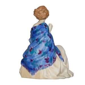 Aileen HN1803 - Royal Doulton Figurine