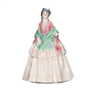 Anthea HN1669 - Royal Doulton Figurine