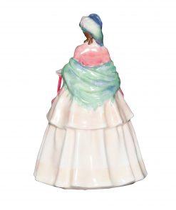 Anthea HN1669 - Royal Doulton Figurine