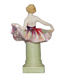 Columbine HN1439 - Royal Doulton Figurine
