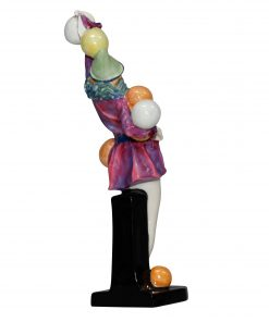 Folly HN1335 - Royal Doulton Figurine