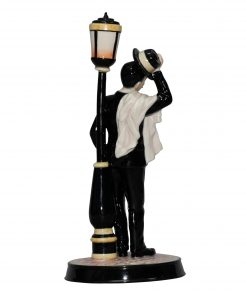 Frank Sinatra - Kevin Francis for Peggy Davies Figurine