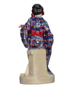 Geisha HN1234 - Royal Doulton Figurine