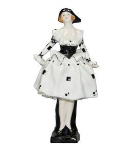 Harlequinade HN711 - Royal Doulton Figurine
