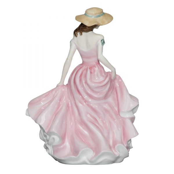 Kate (Charity Figure of the Year 2000) HN4233 - Royal Doulton Figurine