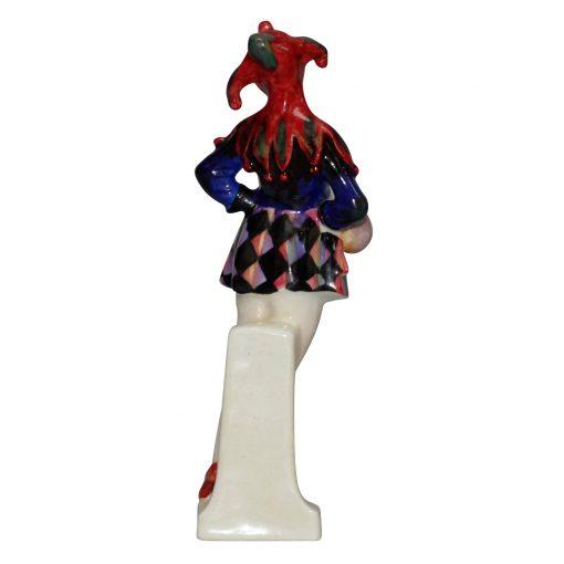 Lady Jester HN1221 - Royal Doulton Figure