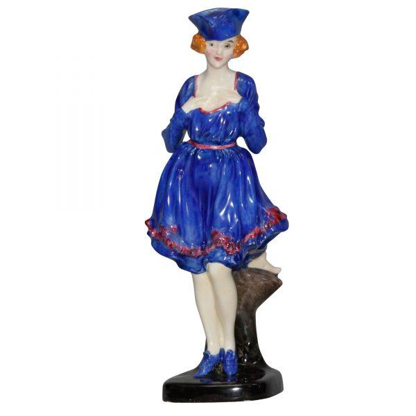 Mam'selle HN659 - Royal Doulton Figurine