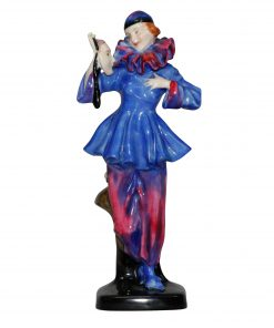 The Mask HN656 - Royal Doulton Figurine