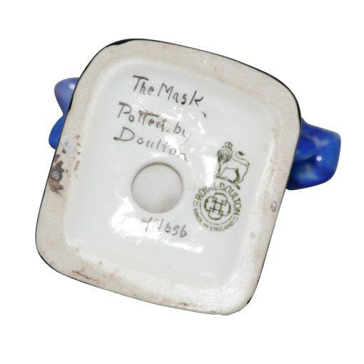 The Mask HN656 - Royal Doulton Figurine