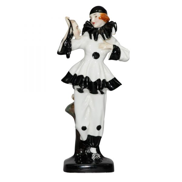 The Mask HN657 - Royal Doulton Figurine