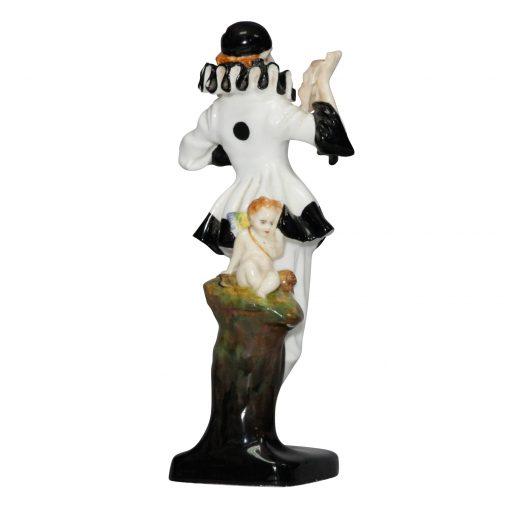 The Mask HN657 - Royal Doulton Figurine