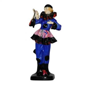 Mask HN785 - Royal Doulton Figurine