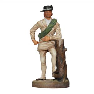 North Carolina Regiment (Exhibition) HN2754 - Royal Doulton Figurine