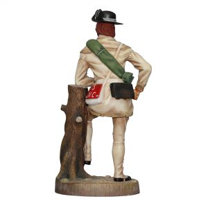 North Carolina Regiment (Exhibition) HN2754 - Royal Doulton Figurine