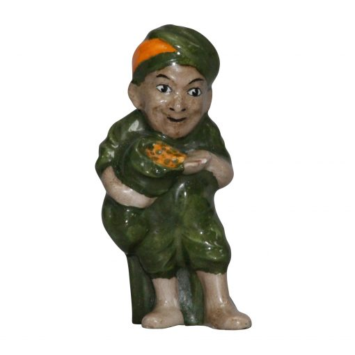 One of the Forty HN423F - Royal Doulton Figurine