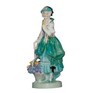 Phyllis HN1698 - Royal Doulton Figurine