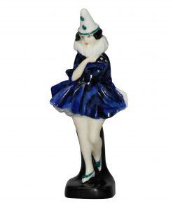 Pierrette (Miniature) HN796 - Royal Doulton Figurine