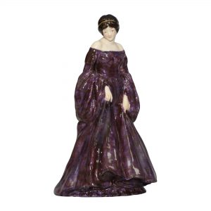 Pretty Lady HN302 - Royal Doulton Figurine