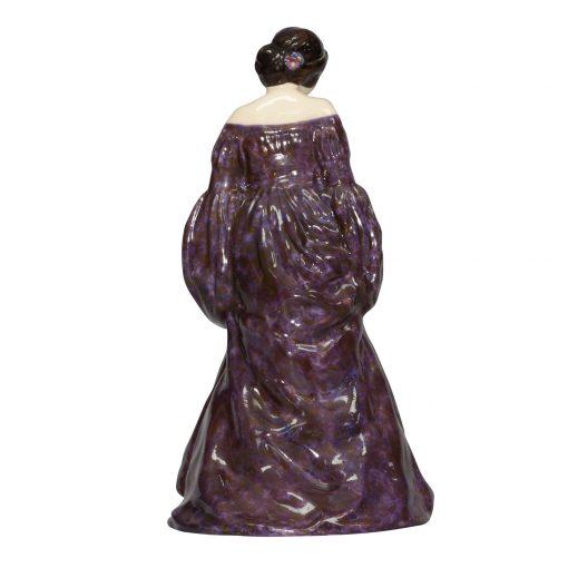 Pretty Lady HN302 - Royal Doulton Figurine