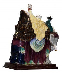 Princess Badoura (Small Size) HN4179 - Royal Doulton Figurine