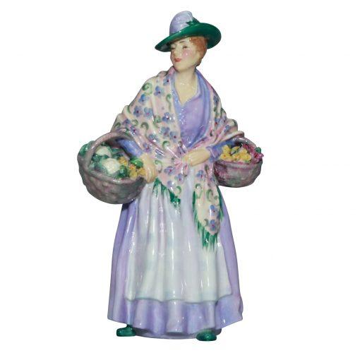Romany Sue HN1758 - Royal Doulton Figure
