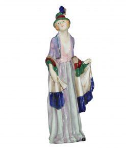 Rosamund HN1320 - Royal Doulton Figurine