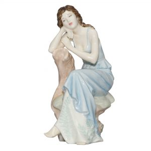 Sunset HN4198 - Royal Doulton Figurine