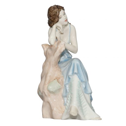 Sunset HN4198 - Royal Doulton Figurine