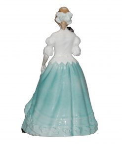 Take Me Home (Colorway) - Royal Doulton Figurine