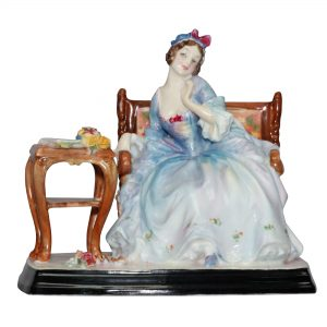 Teresa HN1683 - Royal Doulton Figurine