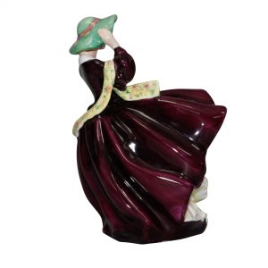 Top o' the Hill HN1833 - Royal Doulton Figurine
