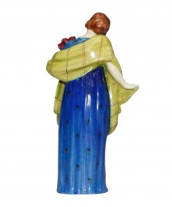 Tulips HN747 - Royal Doulton Figurine